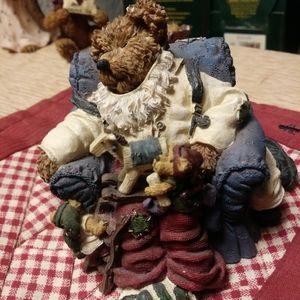 Boyd Bears and Friends Figurines